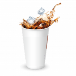 Напиток 0,5 литра в МакДональдс