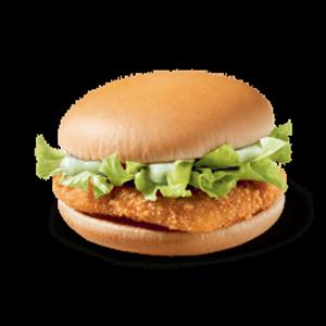 Чикенбургер — СЮРПРИЗ НЕДЕЛИ